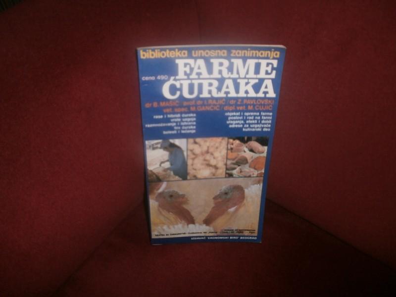 Masic,Rajic,Pavlovski   FARME CURAKA