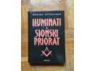 Masimo Introvinje - Iluminati i sionski priorat