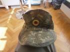 Maskirna nemačka kapa - veličina 56