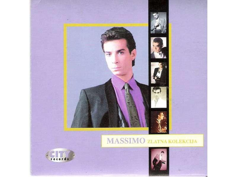 Massimo Savić - Zlatna Kolekcija
