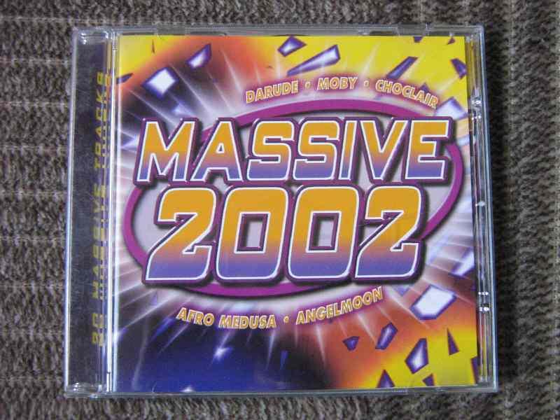 Massive 2002 [Various Artists]