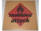 Massive Attack – Blue Lines (CD)