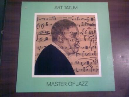 Master Of Jazz