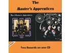 Master`s Apprentices,The –The Master`s Apprentices (CD)