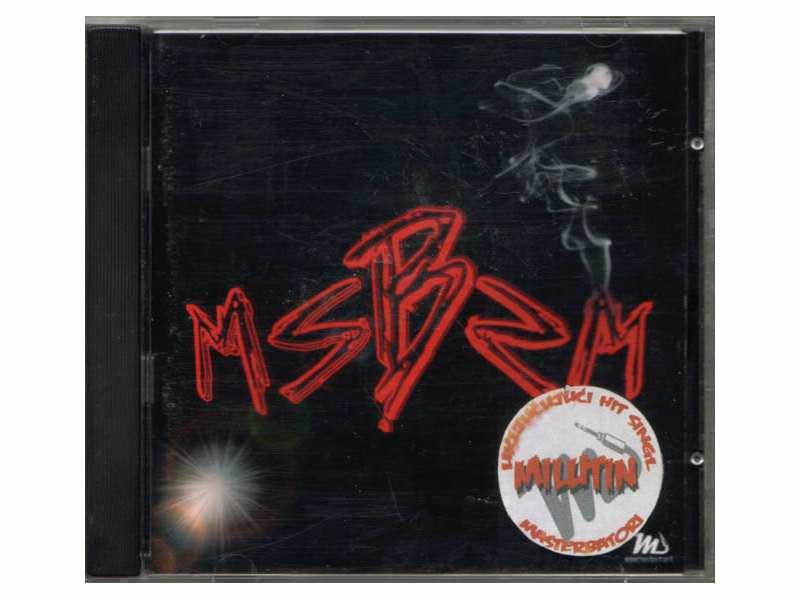 Masterbatori - MSBZM