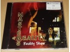 Masters Of Reality ‎– Reality Show (CD)