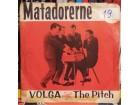 Matadorerne - Wolga - The peach