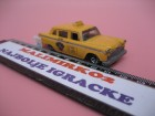MatchBox Checker Cab Taxi 1/62  /T35-190PN/
