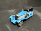 Matchbox 1928 Yesteryear Y16 Mercedes Benz SS Coupe