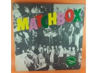 Matchbox (3) ‎– Matchbox, LP