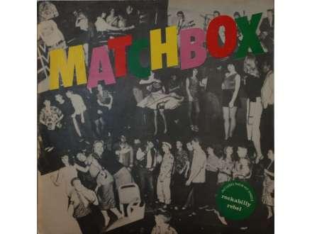 Matchbox (3) - Matchbox