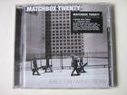 Matchbox Twenty ‎– Exile on mainstream