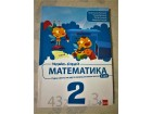 Matematika 2 radna sveksa drugi deo KLETT NOVO!!!