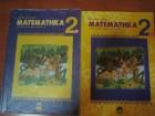 Matematika 2a i 2b-udzbenici za 2. razred
