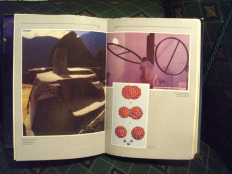 Matematika, fizika, astronomija, enciklopedija