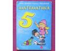 Matematika - zbirka zadataka za 5. razred - Krug