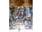 Maticna ploca i Quad procesor Intel I5 sock. 1155