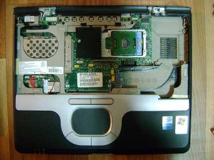 Maticna ploca za Compaq nc4010