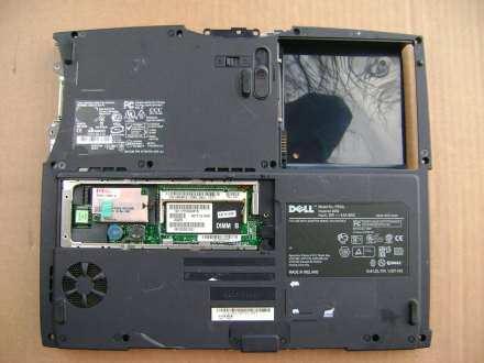 Maticna ploca za Dell Inspiron 2650