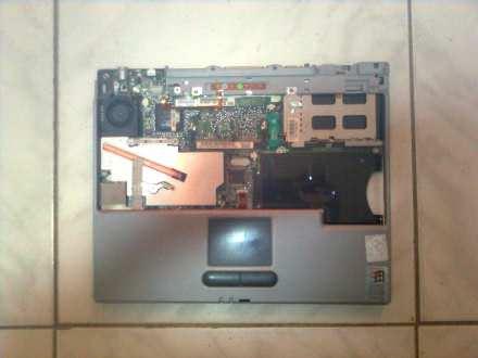 Maticna ploca za Dell Latitude L400