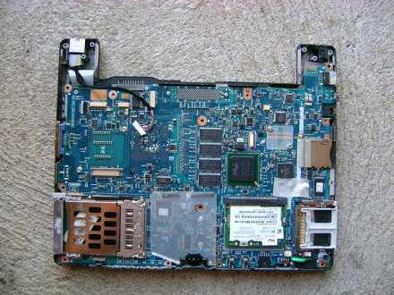 Maticna ploca za Toshiba Portege M300