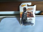 Mattel 2015 Hot Wheels CAPTAIN AMERICA Winter Soldier
