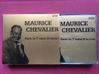 Maurice Chevalier - THE BEST OF Gold Box 2CD