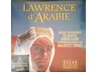 Maurice Jarre – Lawrence D`Arabie