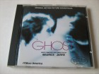 Maurice Jarre - Ghost (Original Motion Picture Soundtra