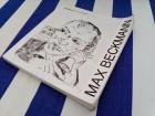 Max Beckmann / Grafike 1911-1946 / Katalog izlozbe