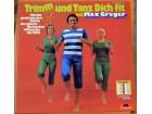 Max Greger – Trimm Und Tanz Dich Fit