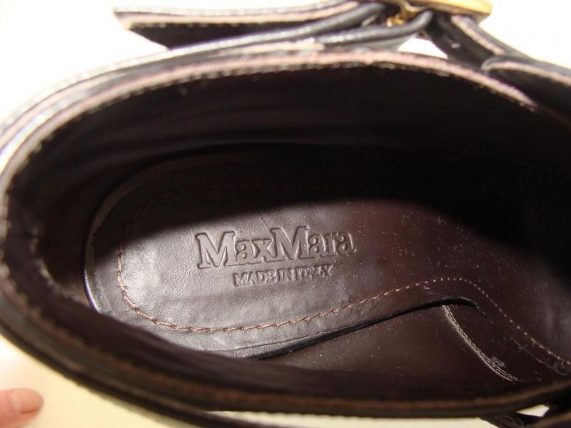 Max Mara zenske cipele-NOVO-EXTRA CENA!!!!
