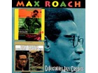 Max Roach ‎– Feat. The Legendary Hasaan/Drums Unlimited