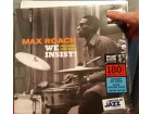 Max Roach ‎– We Insist! Max Roach`s Freedom Now Suite