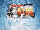 Maxell UR 90 - audio kaseta - NOVO