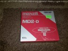 Maxell mini-floppy disk MD2-D 10 komada double sided