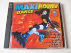 Maxi Power Vol. 7 (Various Artists) 2xCD