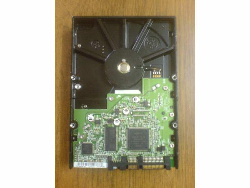 Maxtor DiamondMax 10 - 250 GB SATA 2