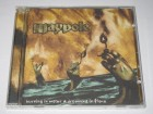 Maypole ‎– Burning In Water / Drowning In Flame (CD)