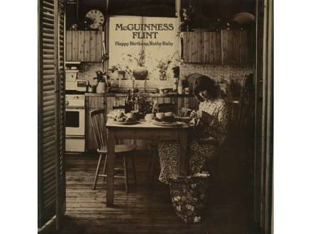 McGuinness Flint - Happy Birthday, Ruthy Baby