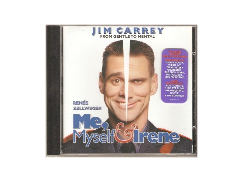Me, Myself & Irene (Music From The Motion Picture)