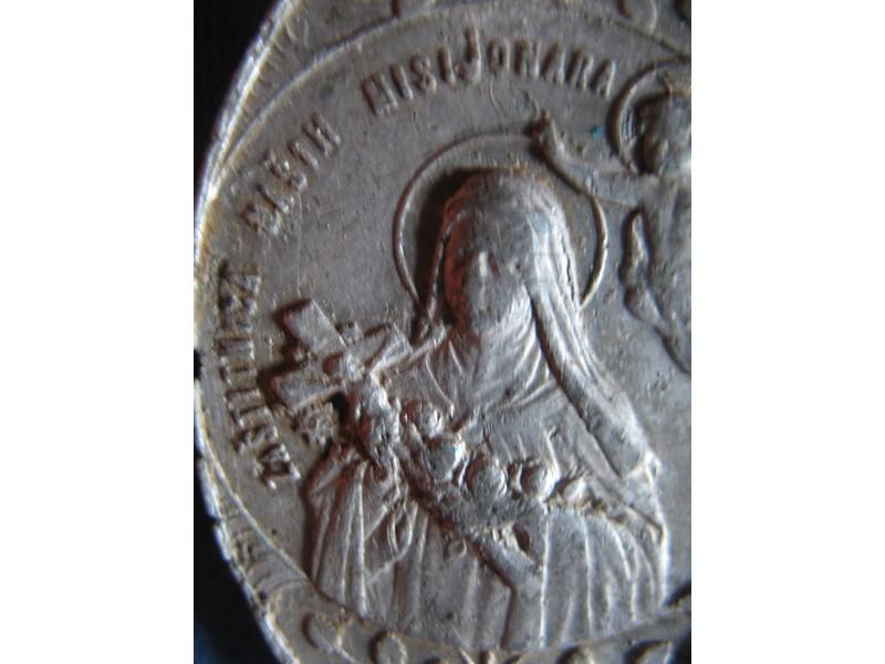 Medal Zastitik (19. vek)