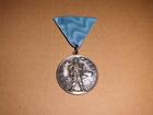 Medalja 20-to Godišnjice JNA