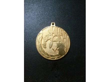 Medalja 50. godina JNA