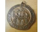 Medalja Beogradske letnje igre 1972