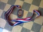 Medalja - KUP Sahovskog Saveza Jugoslavije 1996 (sah)