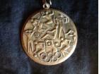 Medalja sportska