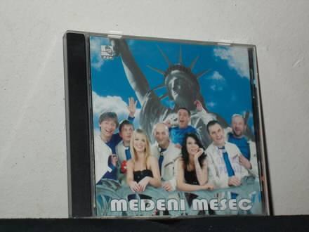 Medeni Mesec - Alkohol