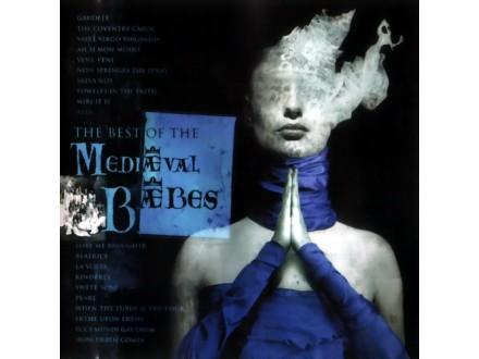 Mediæval Bæbes - The Best Of The Mediæval Bæbes