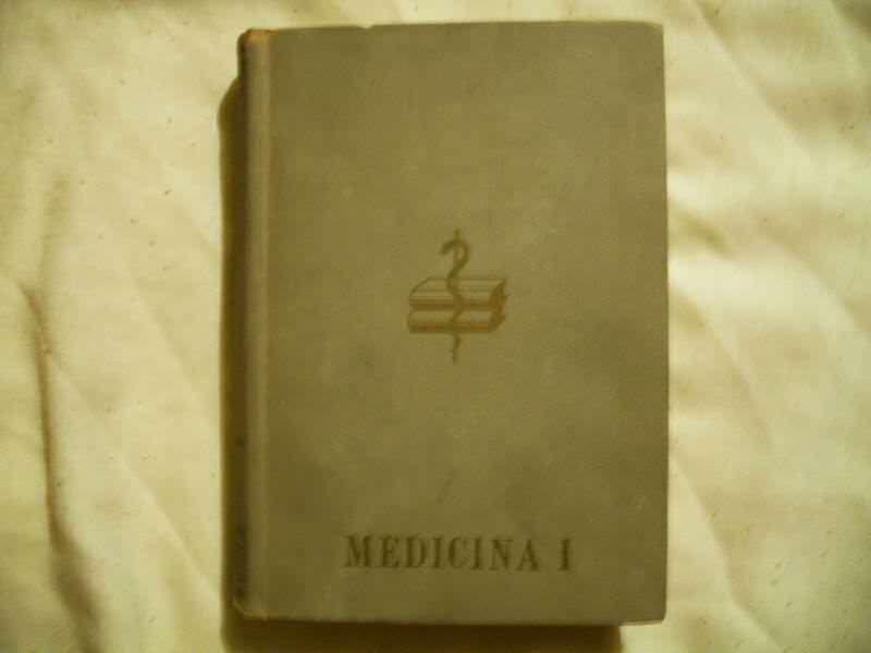 Medicina knjiga prva, skolski leksikon